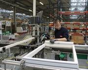 Работа в Польше на фабрике Окон. Разнорабочие с опытом работы