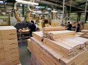 Рабочие на мебельную фабрику Любартув Польша