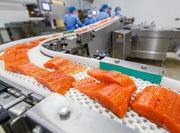 Рыбный завод Морпул г. Дуниново Польша