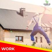 Працевлаштування в Німеччині для будівельників